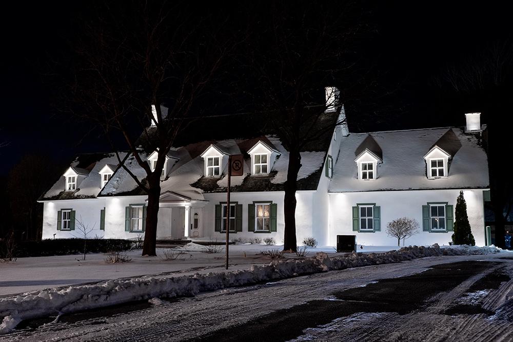 Maison des gouverneurs