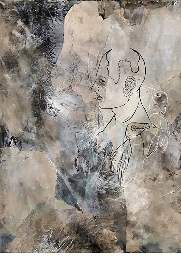 Frédérique Pelletier - Mémoire grise #1