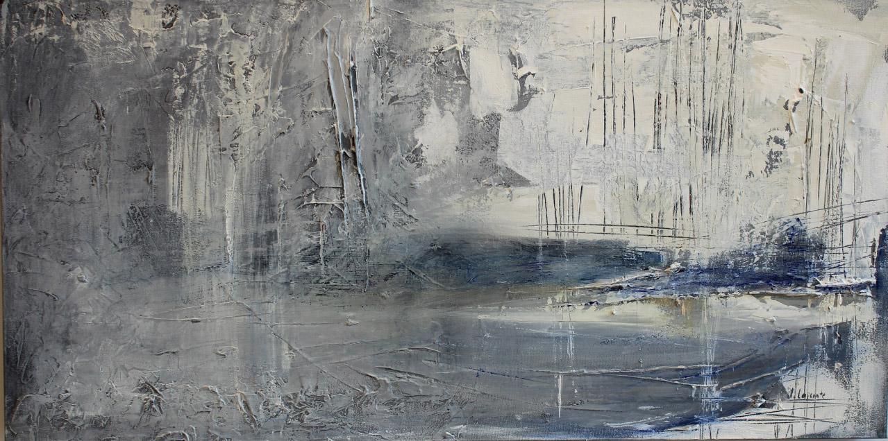 Jenny Lapointe - Le Nord au Sud
